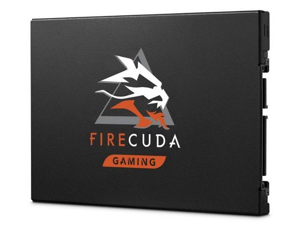 Seagate FireCuda 120