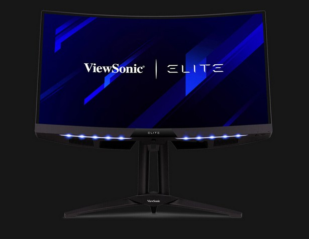 ViewSonic Elite XG270QC