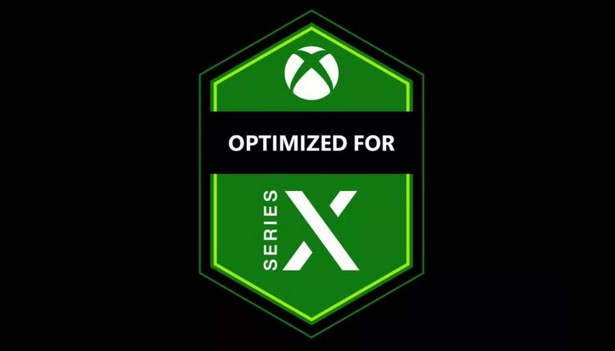 Xbox Series X Optimized,