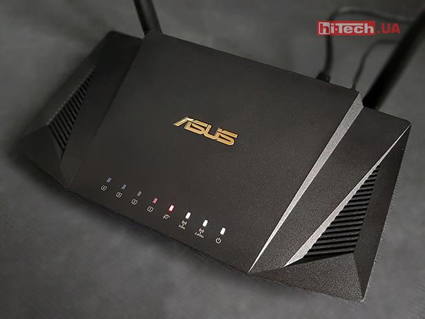 asus wi-fi 802.11ax