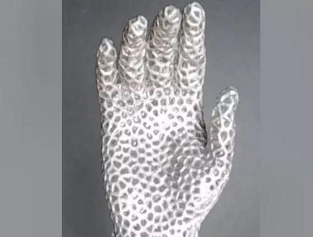 liquid hand