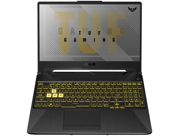 ASUS TUF Gaming F15 FX506LH