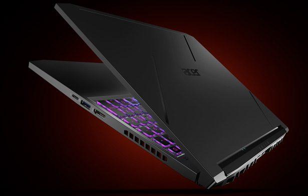 Acer Nitro 7 2020
