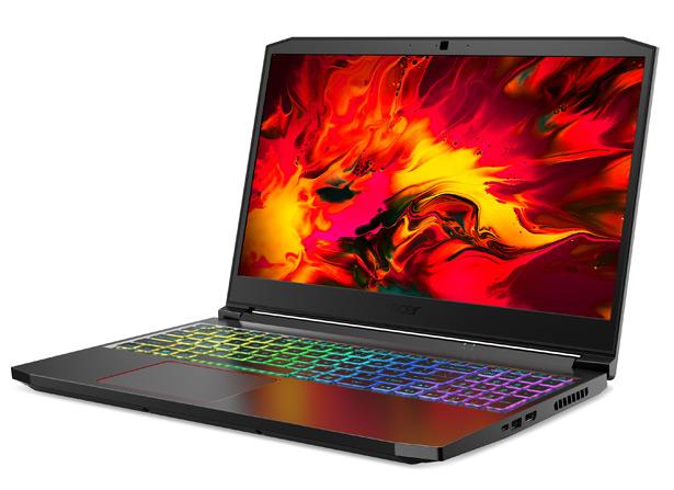 Acer Nitro 7 (2020)