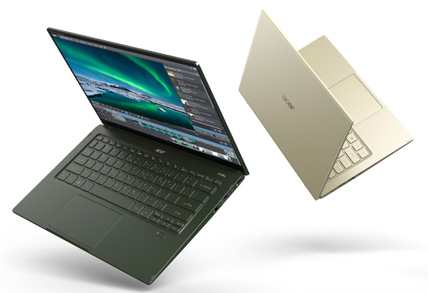 Acer Swift 5 (2020)