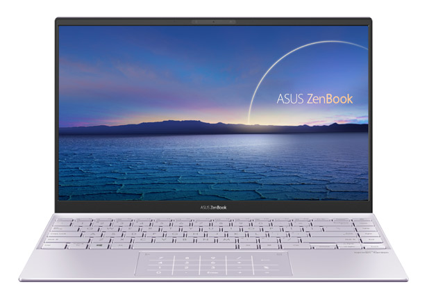 ASUS ZenBook 13 (UX325) и ZenBook 14 (UX425)