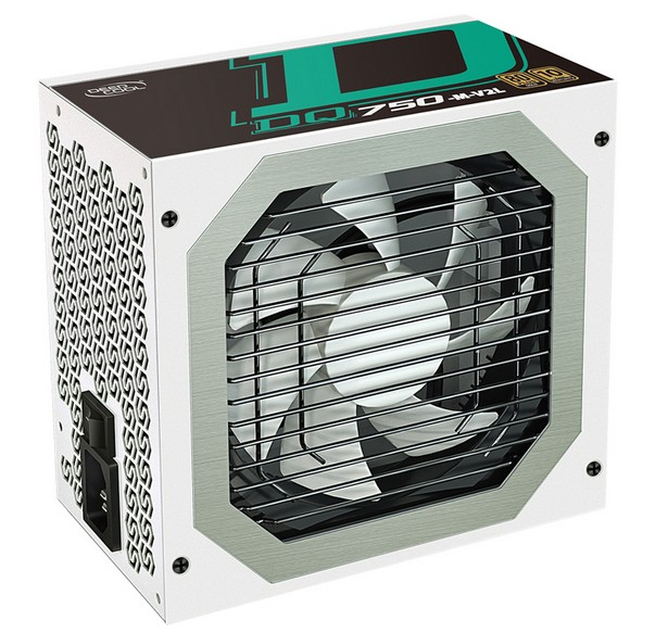 Deepcool 750 wt white