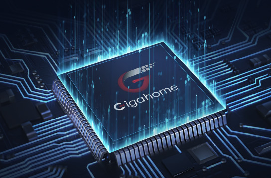Huawei Gigahome