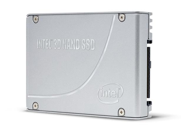 Intel SSD D7-P5500