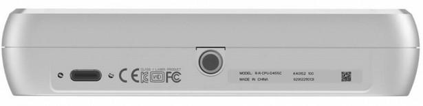 Intel RealSense Depth Camera D455