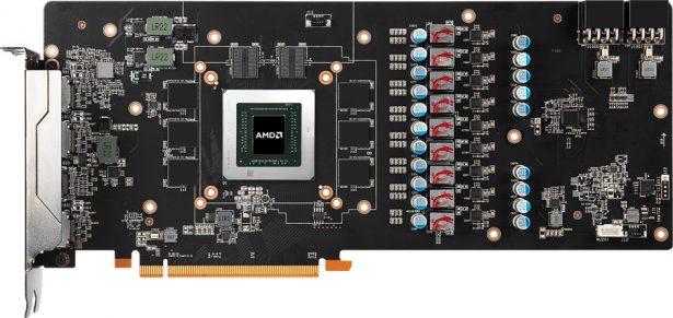 Плата MSI Radeon RX 5600 XT Gaming (фото с сайта MSI)