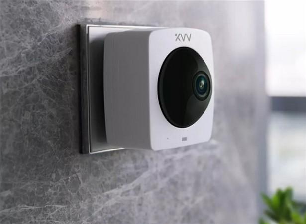 Xiaomi XVV Smart Panoramic Camer