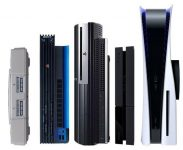 all PlayStation compare