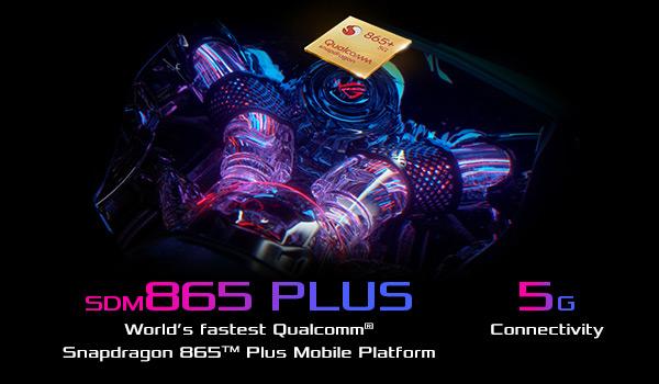 Процессор ASUS ROG Phone 3