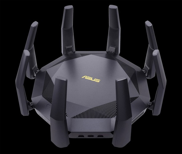 ASUS RT-AX89X