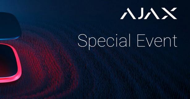 Ajax special event 2020