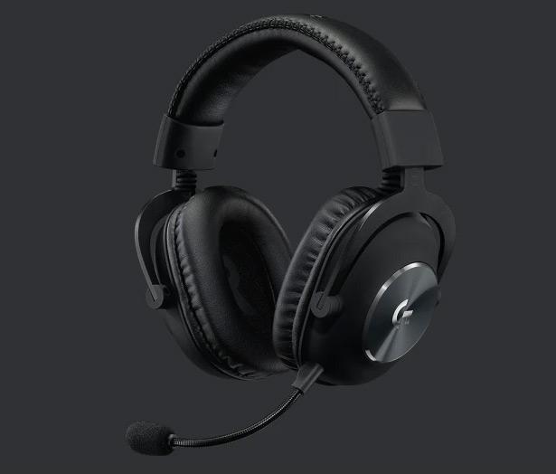 Logitech G PRO X LIGHTSPEED Wireless Gaming Headset