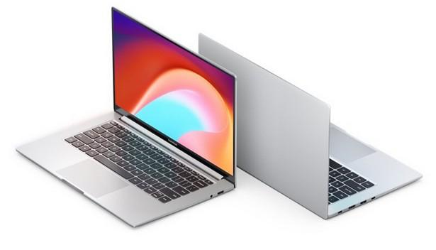 RedmiBook 14 II и Redmibook 16