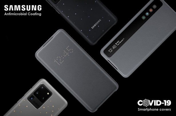 Samsung covid 19 accsessories