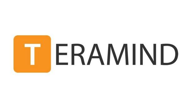 Teramind logo