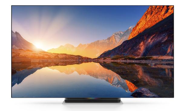 OLED-телевизор Xiaomi