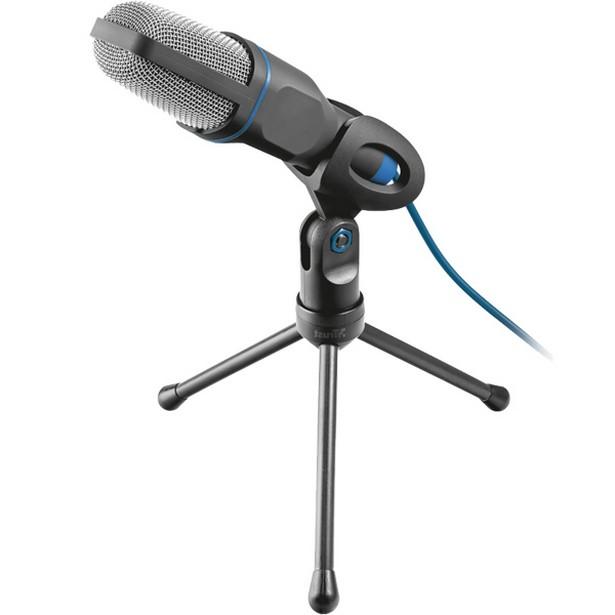 microphone trust