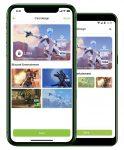 ПриватБанк и Blizzard Entertainment запускают банковские карты с виртуальным дизайном по мотивам игры Overwatch9