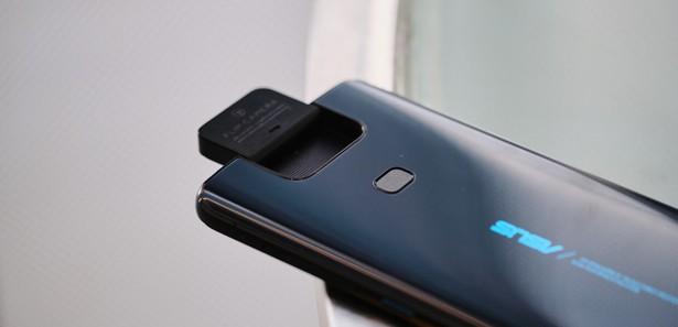 ASUS Zenfone 7 и Zenfone 7 Pro