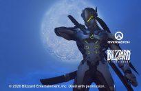 ПриватБанк и Blizzard Entertainment запускают банковские карты с виртуальным дизайном по мотивам игры Overwatch4