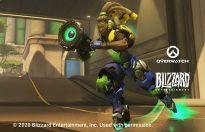 ПриватБанк и Blizzard Entertainment запускают банковские карты с виртуальным дизайном по мотивам игры Overwatch3