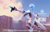 ПриватБанк и Blizzard Entertainment запускают банковские карты с виртуальным дизайном по мотивам игры Overwatch5