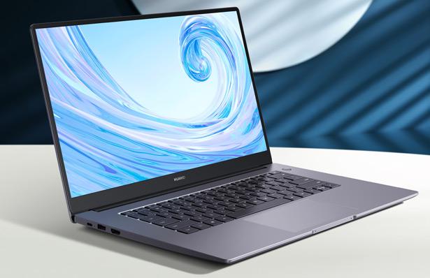Huawei MateBook D 14 и MateBook D 15