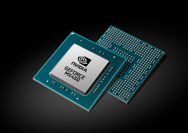 NVIDIA MX450