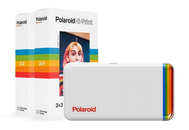 Polaroid Hi·Print 2x3