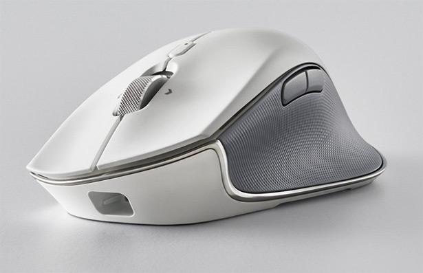 Мышь Razer Pro Click