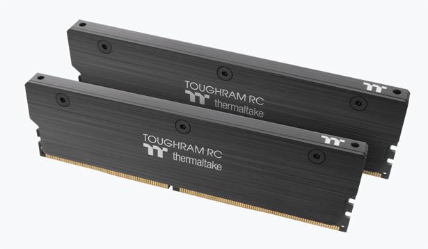 модули памяти Thermaltake TOUGHRAM RC
