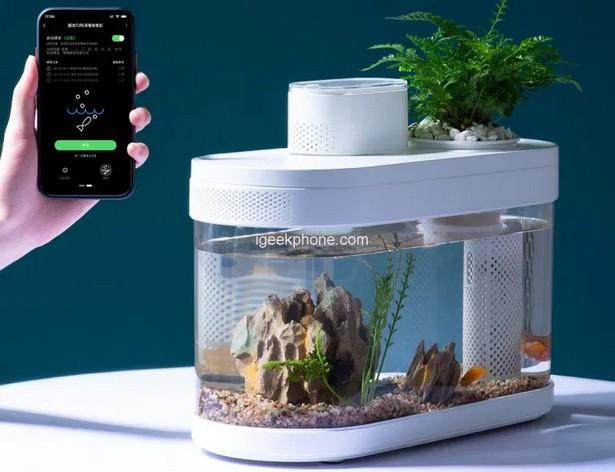 Xiaomi Smart Fish Tank Pro