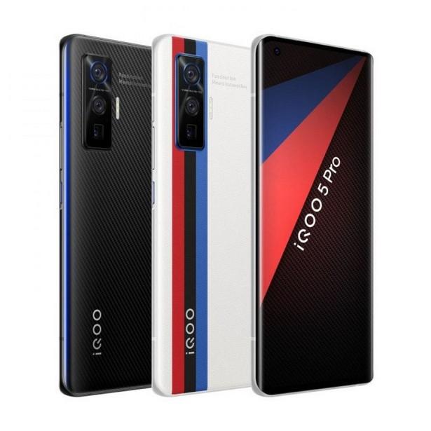 iQOO 5 Pro