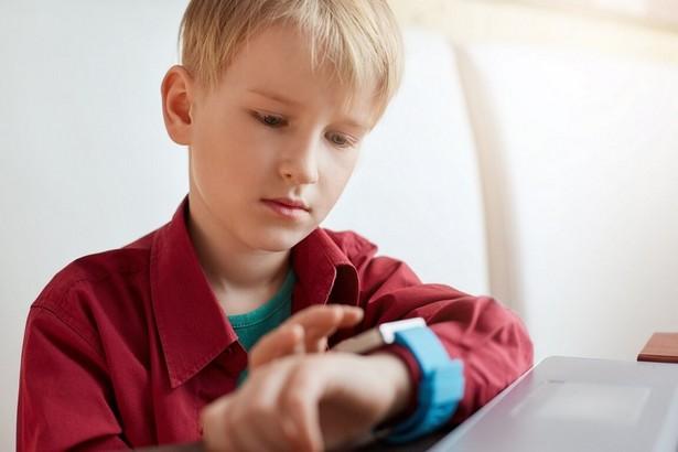 kid smartwatch