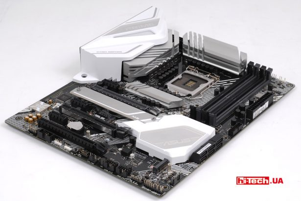ASUS Prime Z490-A