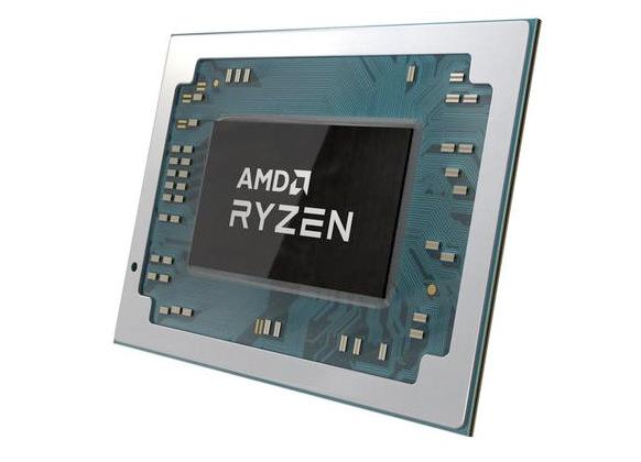 AMD Ryzen 3000C