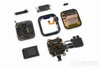 Apple Watch 6 ifixit