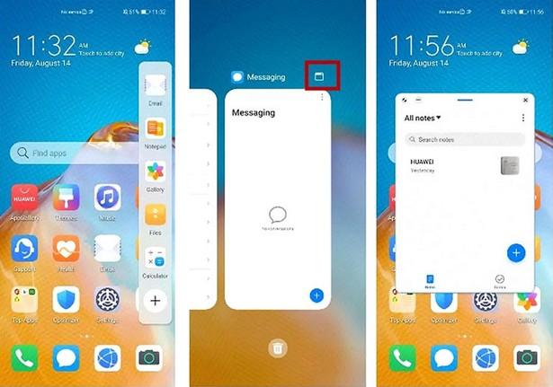 Huawei рассказала об EMUI 11 и успехах Huawei Mobile Services Core 5.01
