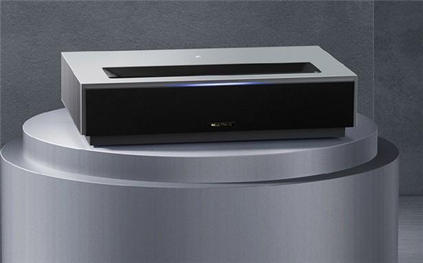 Fengmi 4K Max Laser Projector