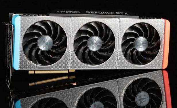 GALAX GeForce RTX 3090 Gamer