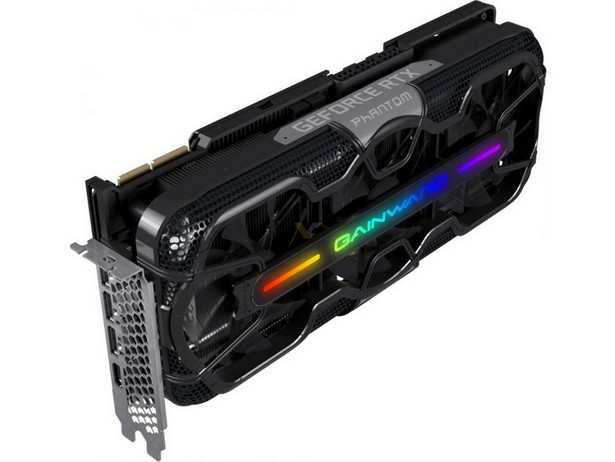 Gainward представила свои GeForce RTX 3090 и RTX 3080 с повышенными частотами - hi-Tech.ua