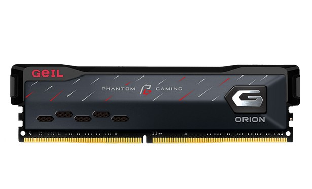 Geil Asrock DDR4 Orion Phantom Gaming Edition