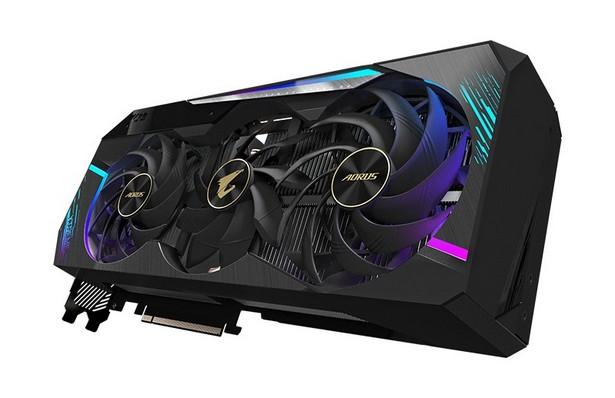Gigabyte Aorus Master GeForce RTX 3090
