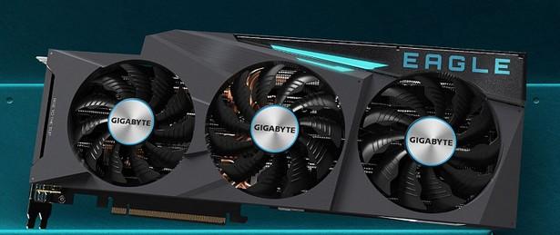Gigabyte Eagle GeForce RTX 3090