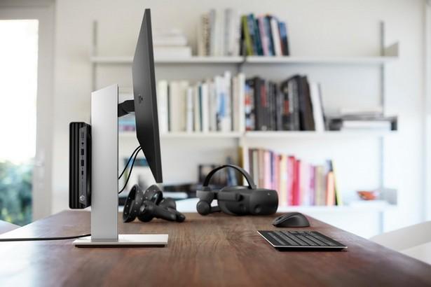 HP EliteDesk 805 G6 SFF